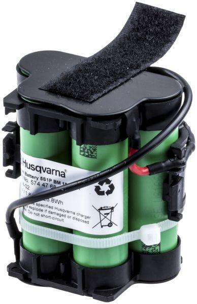 Akku für Husqvarna Automower® 105 (Abb. kann abweichend sein)