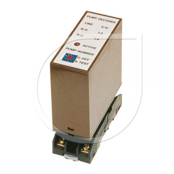 Pumpendecoder PD-210