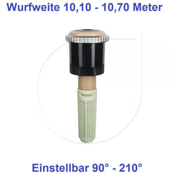 MP Rotator 3500 / 90°- 210°