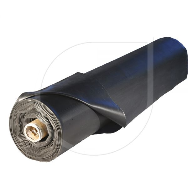 Rollenware EPDM Teichfolie 1,10 mm