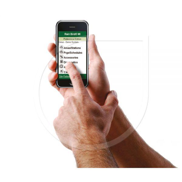 Fernsteuerung MI (Mobile Internet)