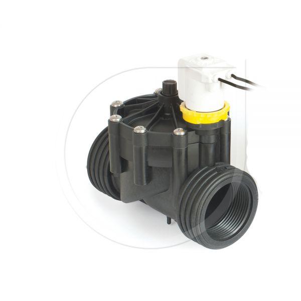 "1""-2"" Magnetventil Dritte Serie mit Filter"