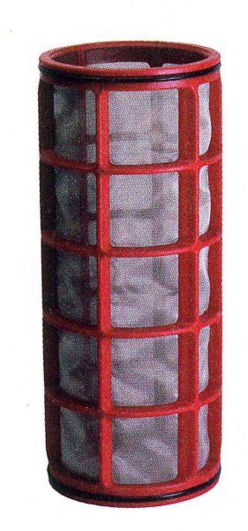 Ersatzsieb 120 mesh für Siebfilter
