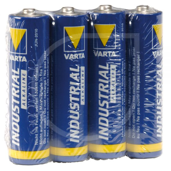 Batterie 1,5V (4er Pack)