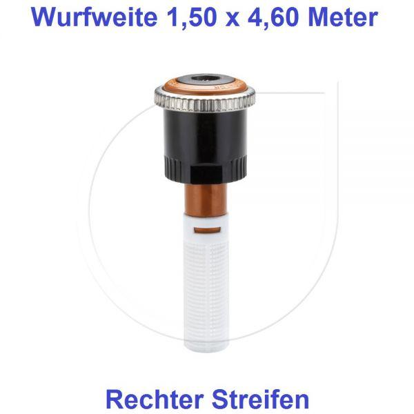 MP Rotator Düse Streifen Rechts