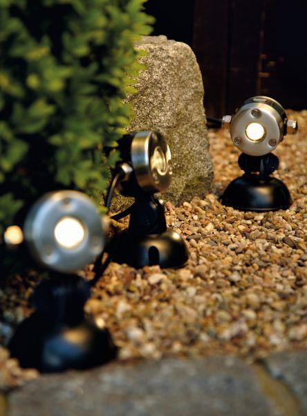 50513 Oase LunAqua Mini LED warmweiß
