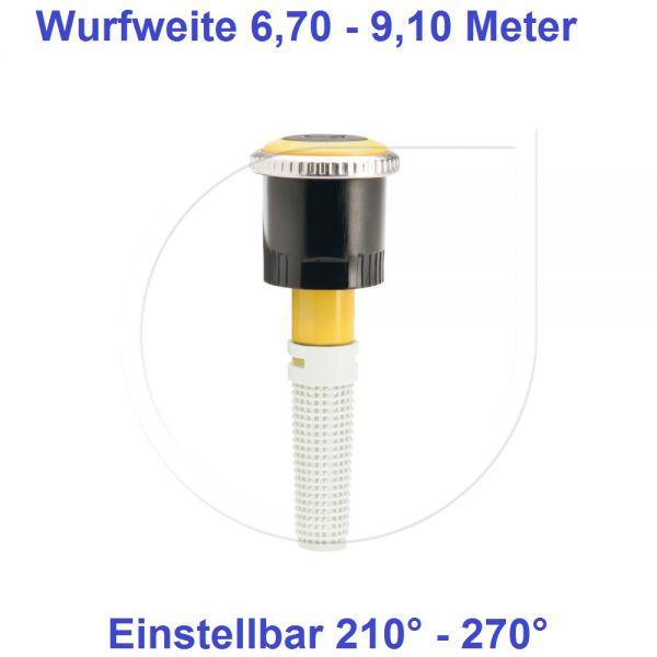 MP Rotator 3000 / 210° - 270°