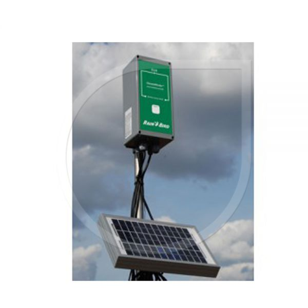 Solar Panel für Wetterstation Light S