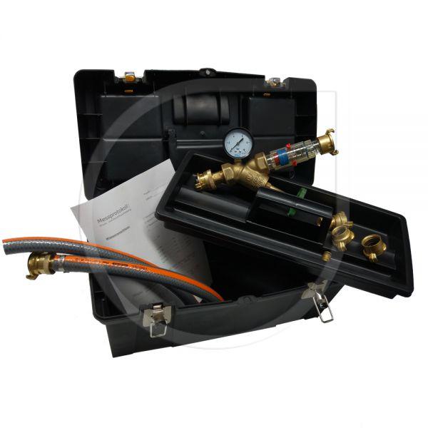 Quick Check Druck- und Druchflussmessgerät