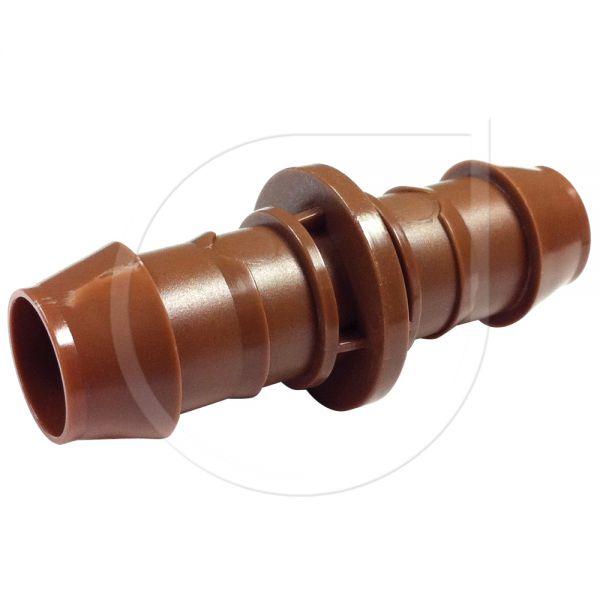Verbinder für 17mm Leitung
