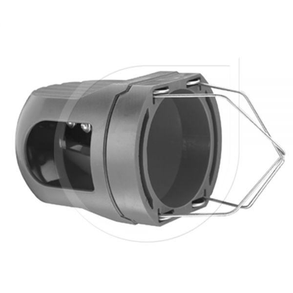 Anschrägglocke für HD-Pe Rohr 20 - 63 mm