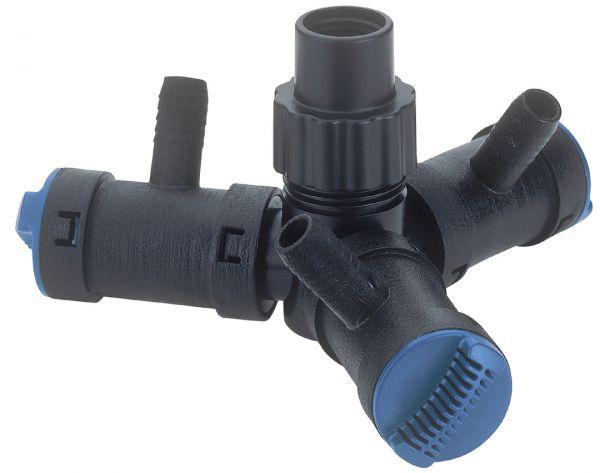 """37101 Oase Wasserverteiler Multi WD 1/2"""""""