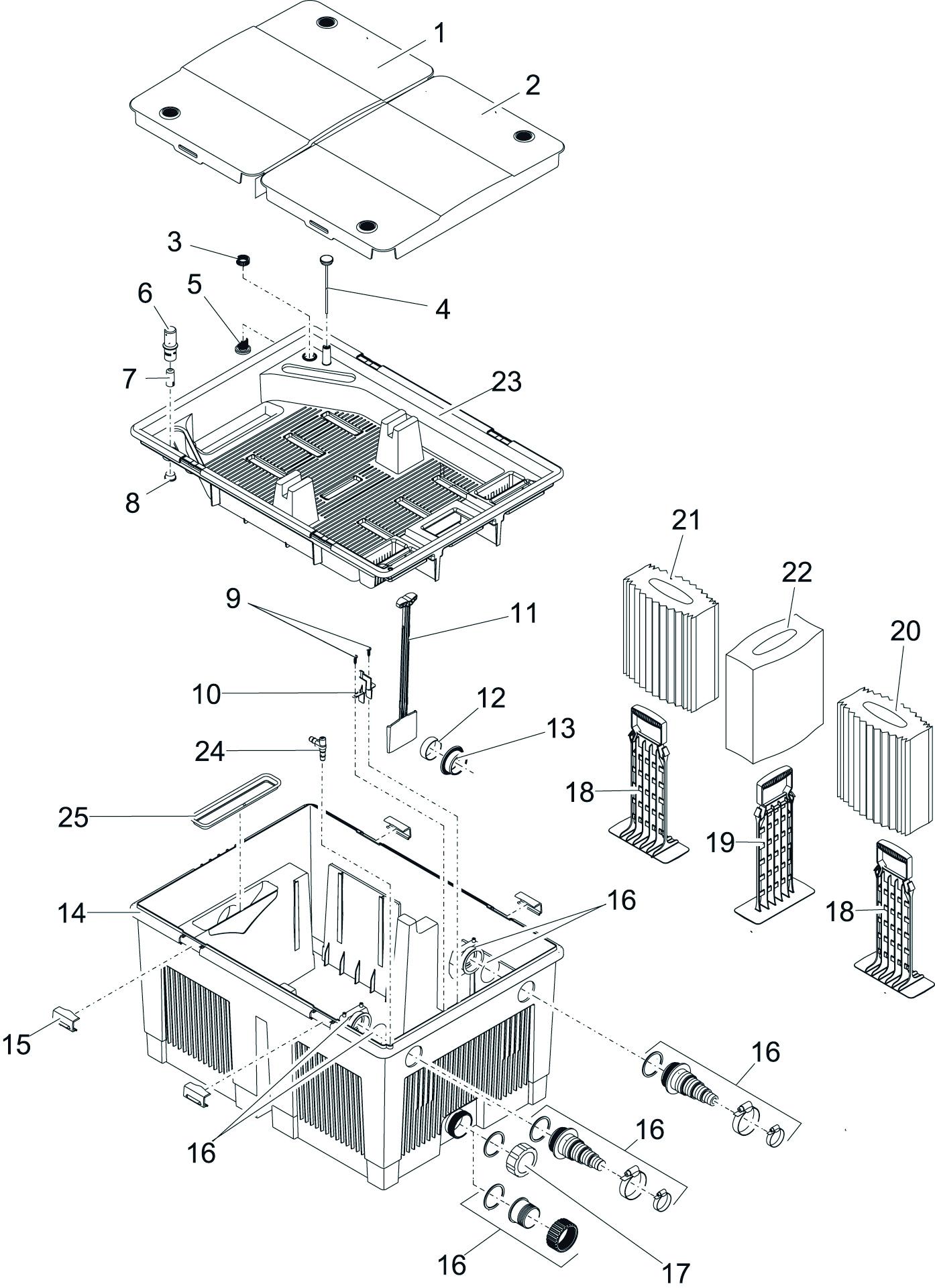 OASE105581-BioSmart30000