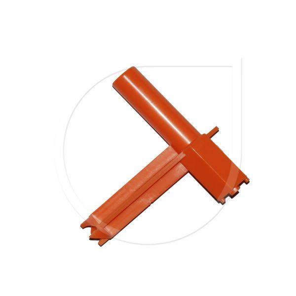 Multifunktionsschlüssel (Orange) für Eagle / DR