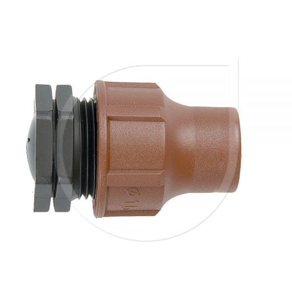 Lock Type Endstopfen 16/17mm