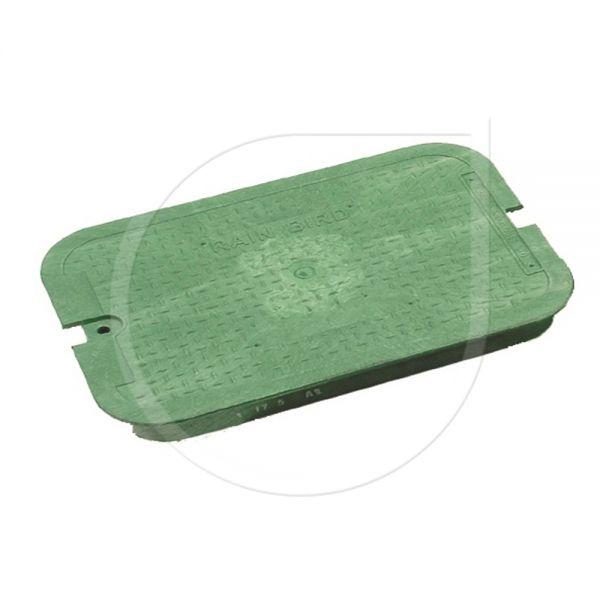 Ersatzdeckel (Grün) für Ventilboxen Typ VB