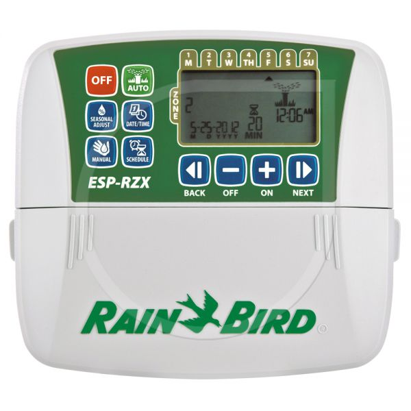Indoor Steuergerät ESP-RZX 4-Stationen