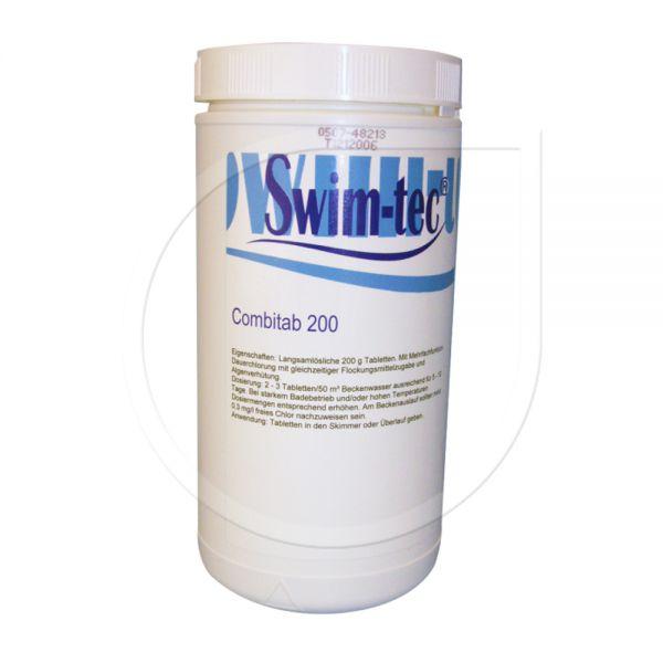 Combi-Tabletten (200gr.)