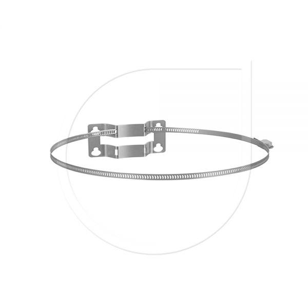 Wandhalterung für Membrandruckgefäß (8-25 Liter)