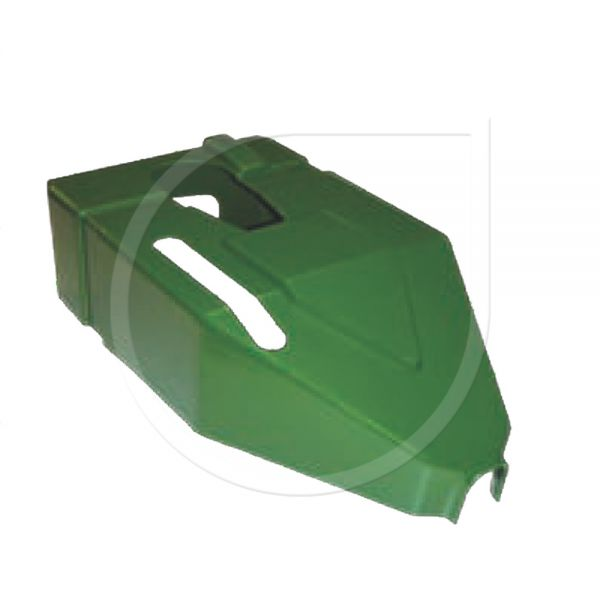 Schutzhaube für Regenwagen Typ TR