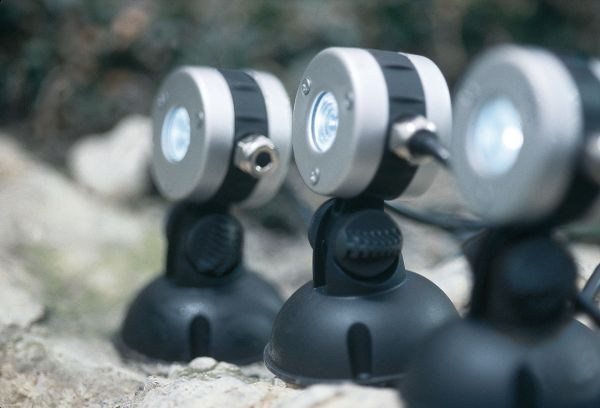 50512 Oase LunAqua Mini LED neutralweiß