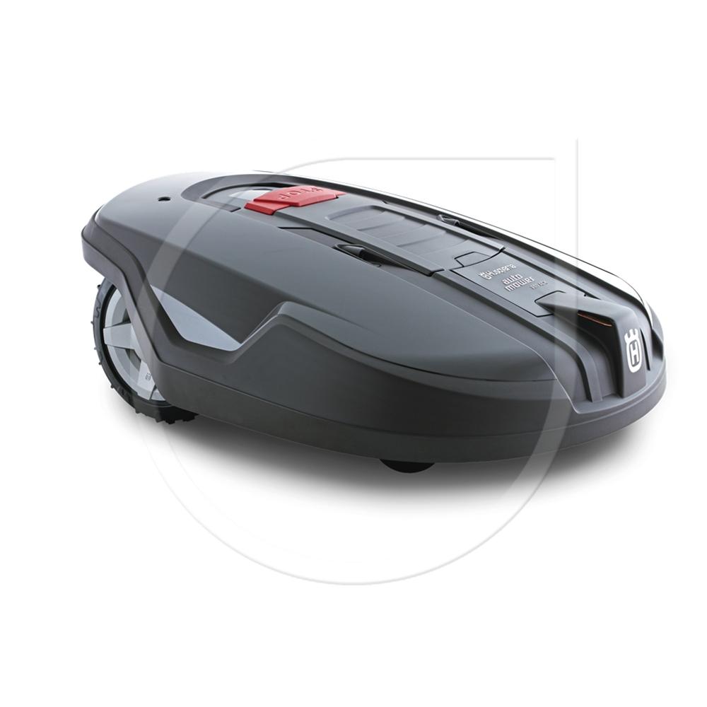 automower automower automatische rasenm her. Black Bedroom Furniture Sets. Home Design Ideas