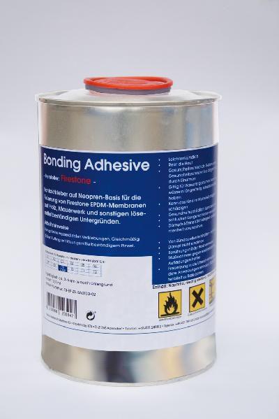 Flächenkleber, Bonding Adhesive, 1 Liter