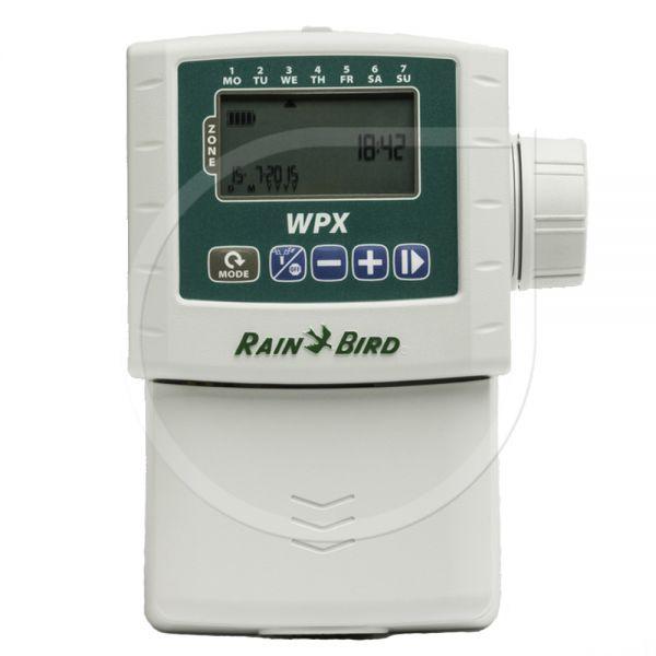 9V Steuergerät Typ WPX