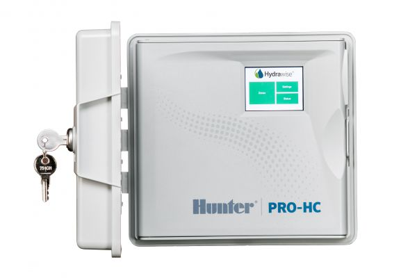 Outdoor PRO-HC-Steuergerät, 12-Stationen WLAN